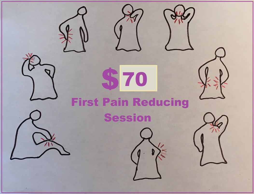 first visit reduced price special