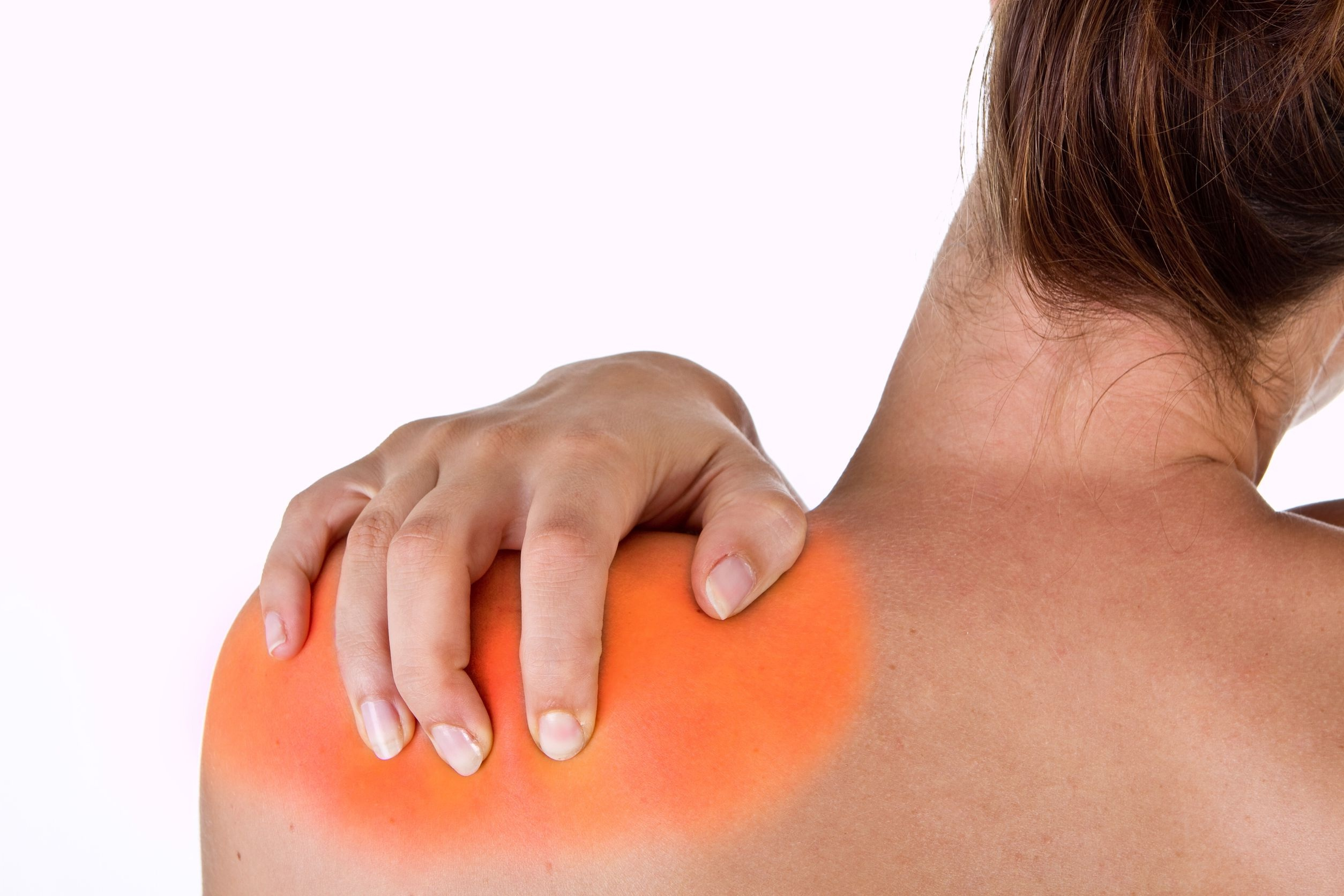 shoulder pain, rotator cuff injury,